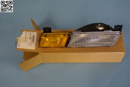 1984-1987 Corvette C4,Front Left Side Light,New